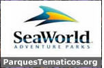 Logo de Sea World